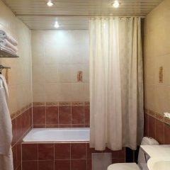 Отель Тура Тюмень ванная фото 2