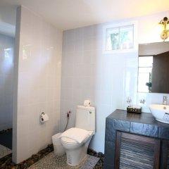 Отель Andaman Seaside Resort ванная фото 2
