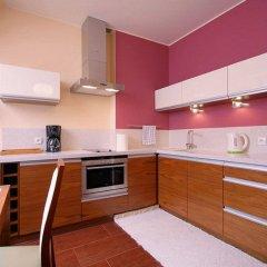 Отель Apartamenty Kaszelewski в номере фото 2
