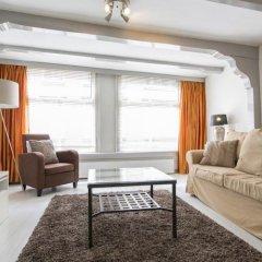 Отель Shauna Apartment Нидерланды, Амстердам - отзывы, цены и фото номеров - забронировать отель Shauna Apartment онлайн комната для гостей фото 4