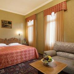 Гостиница Вилла Анна в Сочи 9 отзывов об отеле, цены и фото номеров - забронировать гостиницу Вилла Анна онлайн комната для гостей фото 4