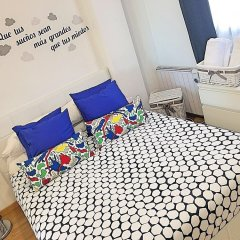 Отель Castilla Penthouse комната для гостей фото 2