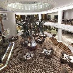 Ikbal Thermal Hotel & SPA Afyon фитнесс-зал фото 2