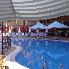 Semoris Hotel бассейн фото 3