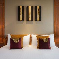 Отель Amari Don Muang Airport Bangkok Таиланд, Бангкок - 11 отзывов об отеле, цены и фото номеров - забронировать отель Amari Don Muang Airport Bangkok онлайн комната для гостей фото 2