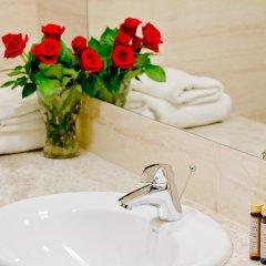 Columbus Hotel ванная фото 2