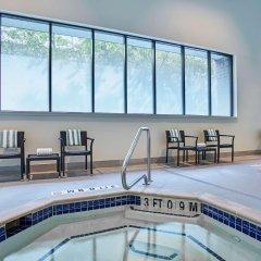 Отель Embassy Suites by Hilton Washington D.C. Georgetown США, Вашингтон - отзывы, цены и фото номеров - забронировать отель Embassy Suites by Hilton Washington D.C. Georgetown онлайн бассейн