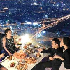 Отель Baiyoke Sky Бангкок фото 7