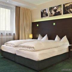 Отель Fleming'S Schwabing Мюнхен комната для гостей фото 5