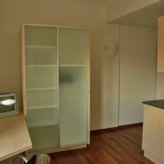 Апартаменты Accademia Apartments Цюрих удобства в номере