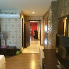 Отель Iraqi Residence Бангкок спа фото 2
