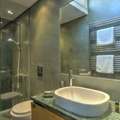 Отель Aria Plaka Residence Афины ванная