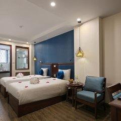 Holiday Emerald Hotel комната для гостей фото 3