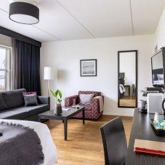 Отель First Hotel Aalborg Дания, Алборг - отзывы, цены и фото номеров - забронировать отель First Hotel Aalborg онлайн фитнесс-зал фото 4