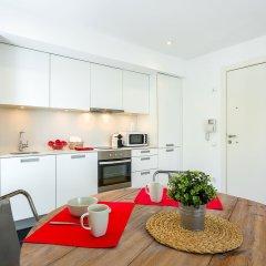 Отель UD Rambla Suites & Pool 23 (1BR) Испания, Барселона - отзывы, цены и фото номеров - забронировать отель UD Rambla Suites & Pool 23 (1BR) онлайн фото 5