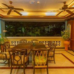 Отель Aonang Ayodhaya Beach Таиланд, Ао Нанг - отзывы, цены и фото номеров - забронировать отель Aonang Ayodhaya Beach онлайн гостиничный бар