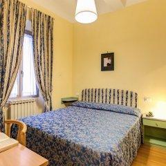 Отель Romagna Италия, Флоренция - 6 отзывов об отеле, цены и фото номеров - забронировать отель Romagna онлайн комната для гостей фото 2