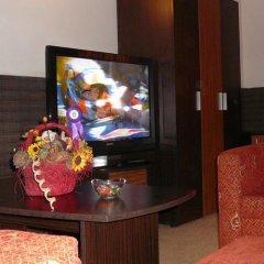 Отель Аквая Велико Тырново удобства в номере фото 2