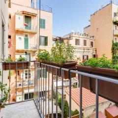Отель Easy budget Colosseo балкон