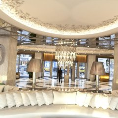 Отель Wyndham Grand Istanbul Kalamis Marina интерьер отеля фото 2