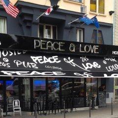 Peace & Love - Hostel гостиничный бар