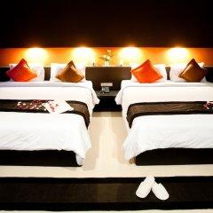 Отель Miramar Bangkok Бангкок в номере фото 2