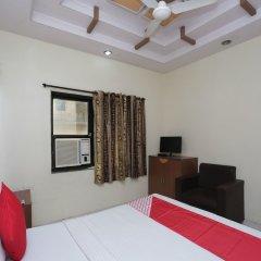 OYO 12914 Hotel Jagdish удобства в номере
