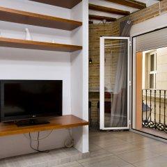 Отель Total Valencia Elegance Испания, Валенсия - отзывы, цены и фото номеров - забронировать отель Total Valencia Elegance онлайн удобства в номере фото 2