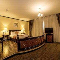 Отель Imperial Suites Hotel ОАЭ, Дубай - отзывы, цены и фото номеров - забронировать отель Imperial Suites Hotel онлайн комната для гостей фото 4