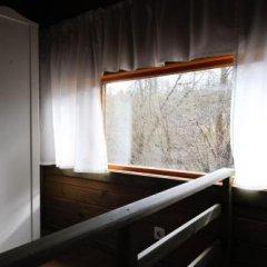 Гостиница Wood House в Звенигороде отзывы, цены и фото номеров - забронировать гостиницу Wood House онлайн Звенигород ванная