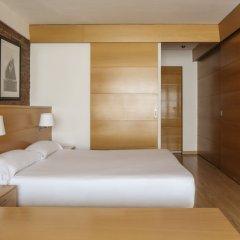 Апартаменты Wello Apartments сейф в номере