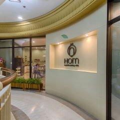 Hom Hostel & Cooking Club Бангкок интерьер отеля фото 2