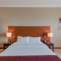 Отель Meiga Hotel Китай, Чжуншань - отзывы, цены и фото номеров - забронировать отель Meiga Hotel онлайн комната для гостей