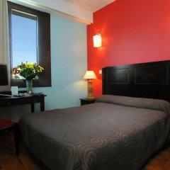 Отель Hôtel Berlioz комната для гостей фото 3