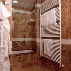 Отель Due Torri Италия, Абано-Терме - отзывы, цены и фото номеров - забронировать отель Due Torri онлайн ванная фото 2