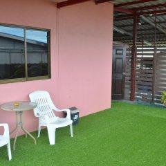 Отель Pattaya Holiday Lodge Паттайя