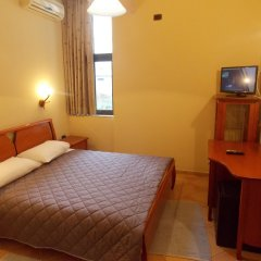 Отель New Heaven Албания, Саранда - отзывы, цены и фото номеров - забронировать отель New Heaven онлайн комната для гостей фото 4