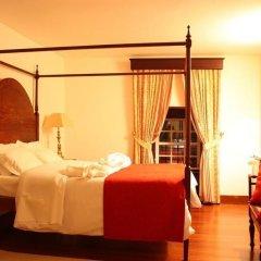 Hotel Rural Convento Nossa Senhora do Carmo комната для гостей фото 4