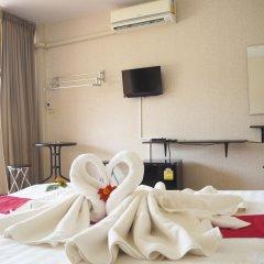 Отель Lanta Riviera Mansion ванная