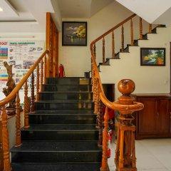 Отель Windy River Homestay интерьер отеля фото 2