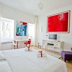 Отель Rooms Zagreb 17 комната для гостей фото 3