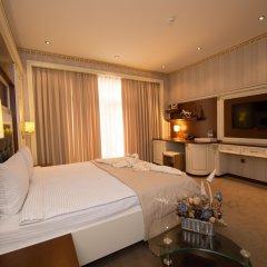 Отель Бульвар Сайд Отель Азербайджан, Баку - 4 отзыва об отеле, цены и фото номеров - забронировать отель Бульвар Сайд Отель онлайн комната для гостей фото 5