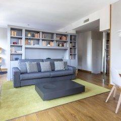 Отель San Miguel Suites Испания, Мадрид - отзывы, цены и фото номеров - забронировать отель San Miguel Suites онлайн комната для гостей фото 5