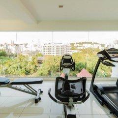 Отель Laguna Bay 1 Таиланд, Паттайя - отзывы, цены и фото номеров - забронировать отель Laguna Bay 1 онлайн фитнесс-зал фото 4