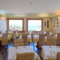 Hotel La Perla Del Golfo Проччио помещение для мероприятий