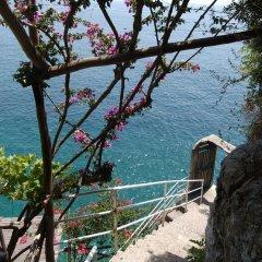 Отель Miramalfi Италия, Амальфи - 2 отзыва об отеле, цены и фото номеров - забронировать отель Miramalfi онлайн пляж фото 2
