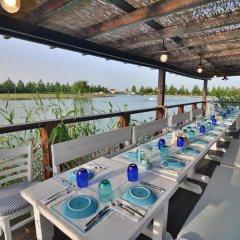 Отель Club Residence at BlackSeaRama Golf Болгария, Балчик - отзывы, цены и фото номеров - забронировать отель Club Residence at BlackSeaRama Golf онлайн помещение для мероприятий фото 2