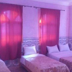 Отель Maroc Galacx Марокко, Уарзазат - отзывы, цены и фото номеров - забронировать отель Maroc Galacx онлайн комната для гостей фото 2