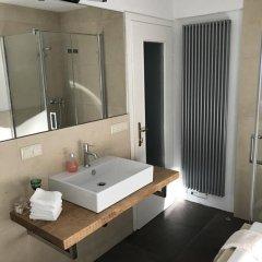Отель Haus Gnigl Зальцбург ванная фото 2