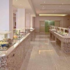 Отель The Kresten Royal Villas & Spa Греция, Родос - отзывы, цены и фото номеров - забронировать отель The Kresten Royal Villas & Spa онлайн питание фото 3